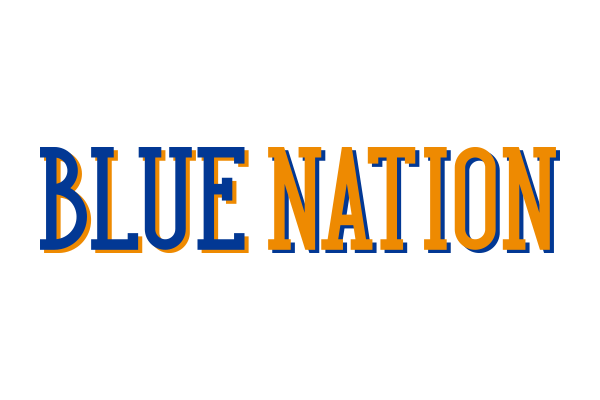 BLUE NATION